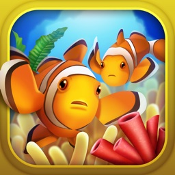 Fish Garden