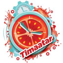 Timaatar