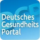 Deutsches GesundheitsPortal icon