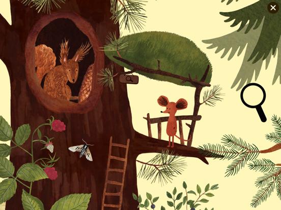 Little Mouse's Encyclopedia Screenshots