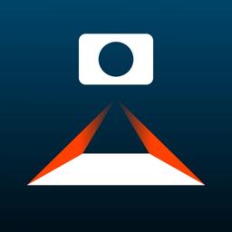 Ícone do app Voice Dream Scanner
