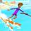 Water Ski : Water Stunt & Ride