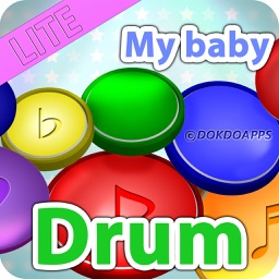 My baby Drum lite