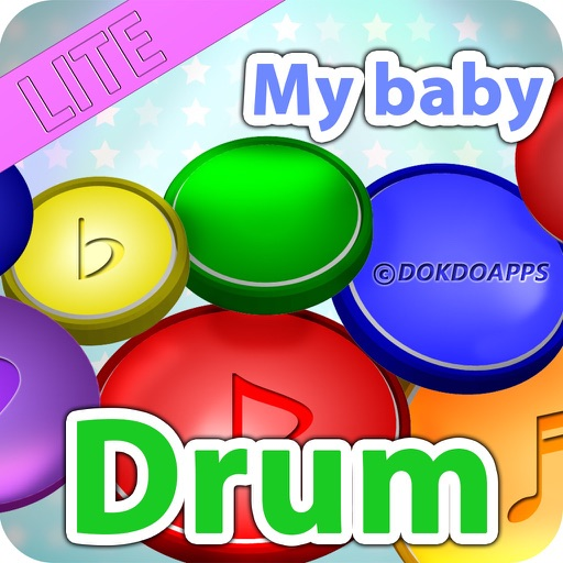 My baby Drum lite