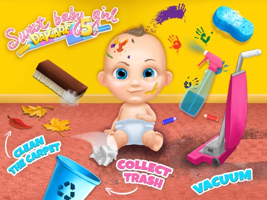 Sweet Baby Girl Daycare 5 screenshot 3