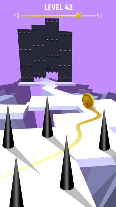 Coin Rush! screenshot 5