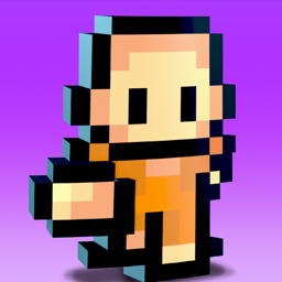 Ícone do app The Escapists: Prison Escape