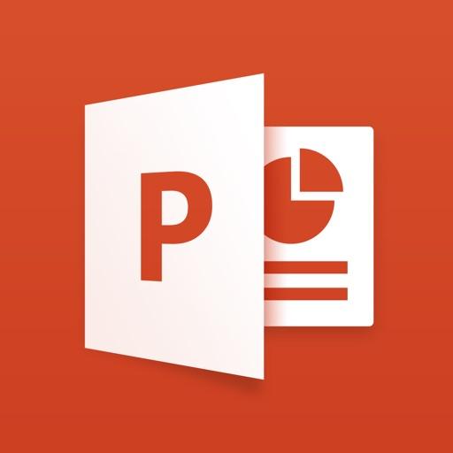 Baixar Microsoft PowerPoint para iOS