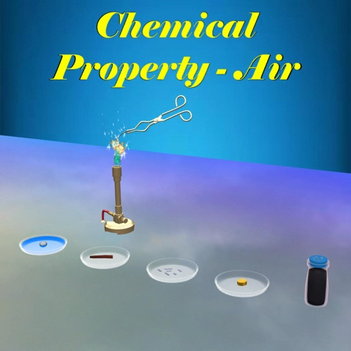Chemical Property - Air