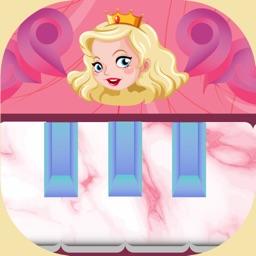 Real Pink iPiano