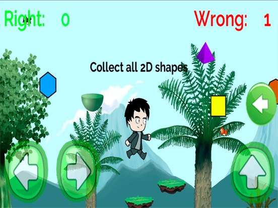 Shape collector screenshot 7