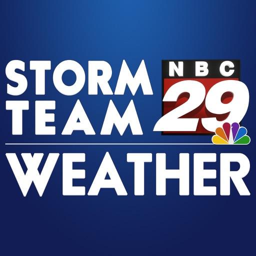 WVIR NBC29 Weather, Storm Team