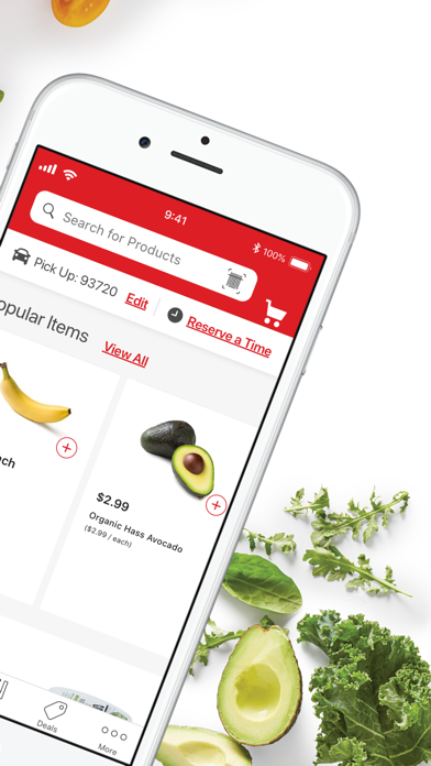 Safeway: Grocery Deliveries wiki review and how to guide