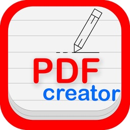 PDF Creator - scan documents