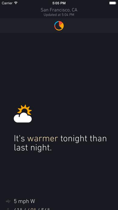 Tropos Weatherのおすすめ画像3