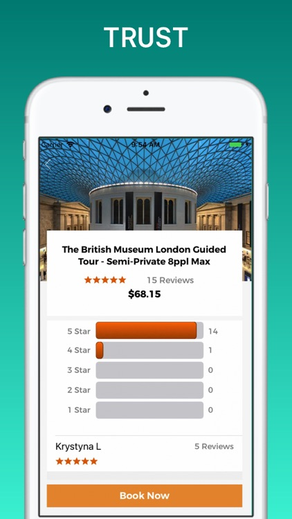British Museum Visitor Guide screenshot-6