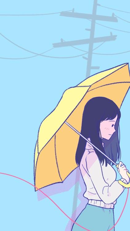 Summer-爱的故事 screenshot-3