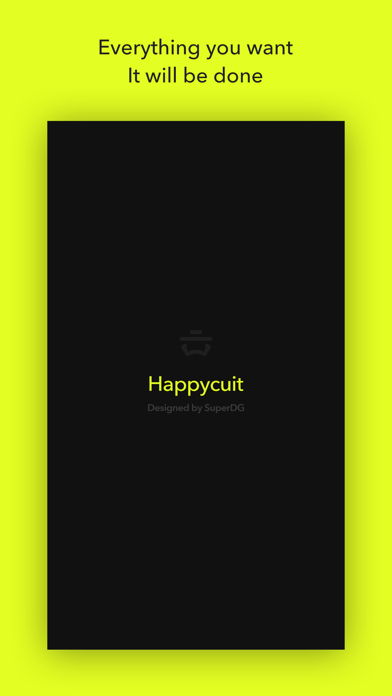 Happycuit Pro - Percent calc Screenshots
