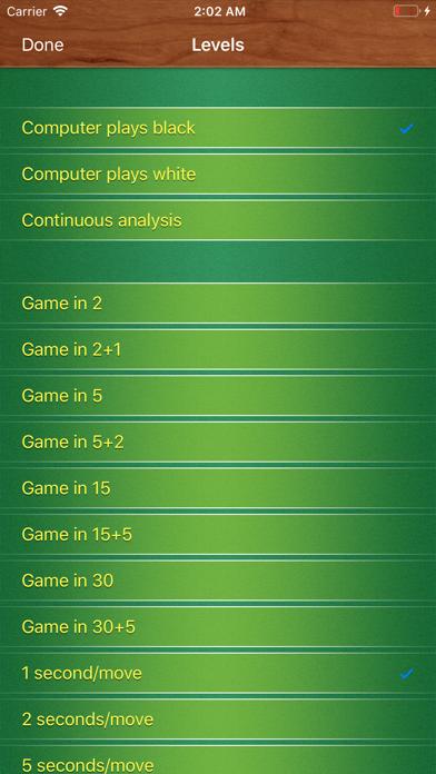 Real Chess Professional New screenshot 12