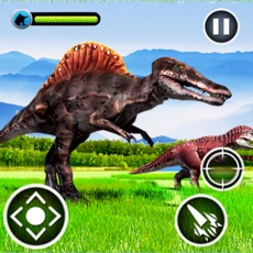 野生恐龙猎人模拟器