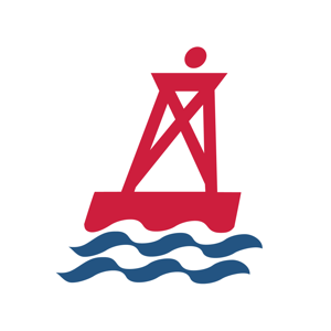 BoatUS - Boat Weather & Tides Weather app