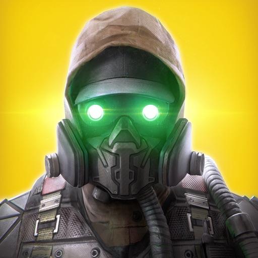 Battle Prime: Epic PvP Shooter