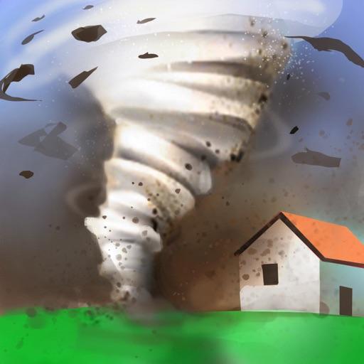 Tornado Io