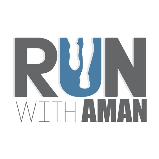 Run With Aman