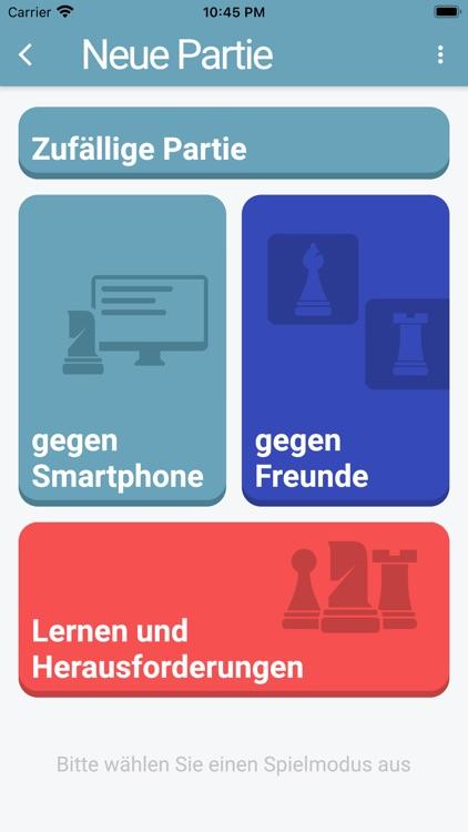 Chess to Go - Kleine Bretter screenshot-3