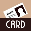 シール&カード/名刺作成 デコプチカードでプリント印刷 - iPadアプリ