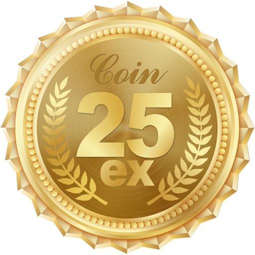 Coin25ex