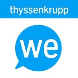 thyssenkrupp we2go