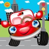 Car Puzzle Games! Racing Cars