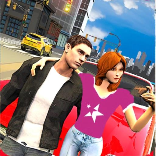 Virtual Girlfriend Long Drive