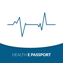 CMS Health E-Passport