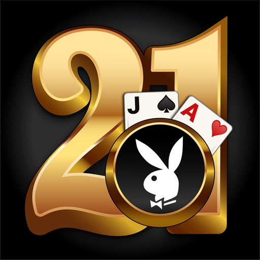 Playboy 21 - Blackjack Game