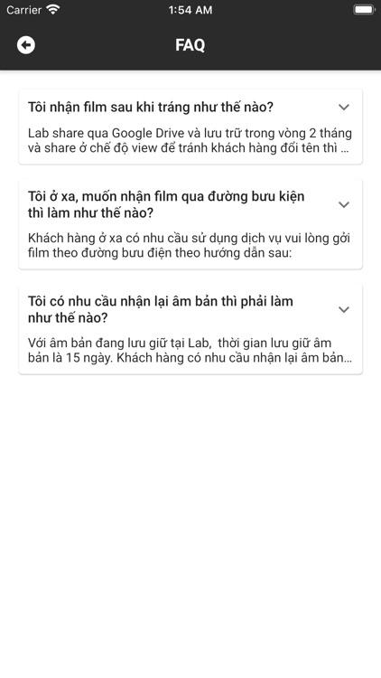 LLab Clients screenshot-7