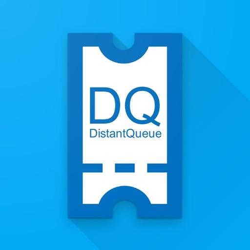 DistantQueue - Customer