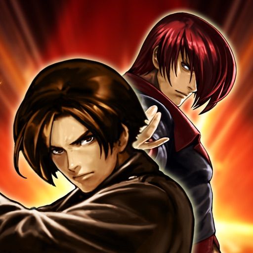 King of Fighters Tournament icon