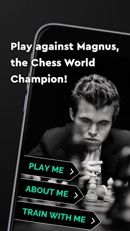 Play Magnus - Play Chess screenshot-0