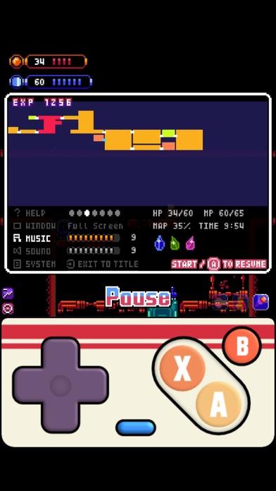 Sun Wukong VS Robot Screenshot 3