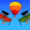 Airplane Duel - iPhoneアプリ