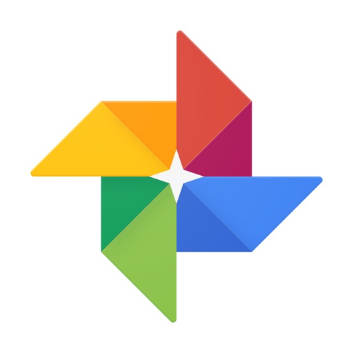 Google Photos download