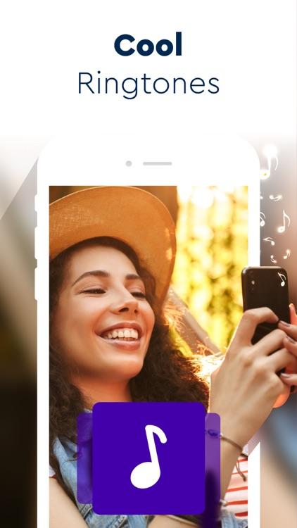 Wallpix - Wallpaper & Ringtone screenshot-5