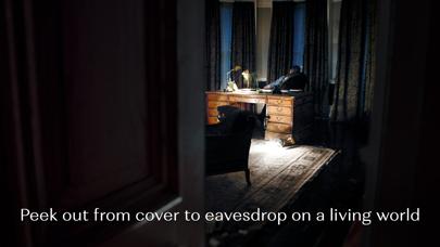 Erica - Interactive Thriller screenshot 3