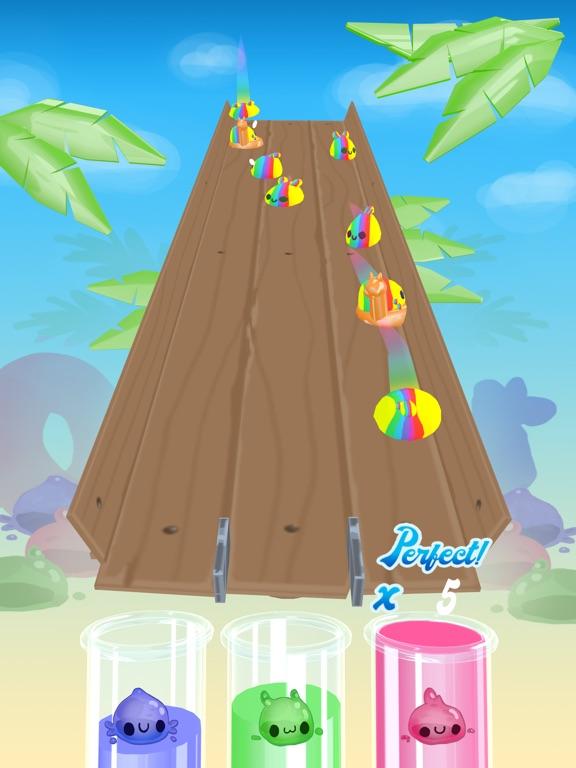 Slimey Colors screenshot 9