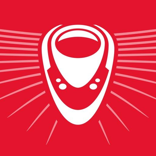 iSapsan: ЖД билеты онлайн