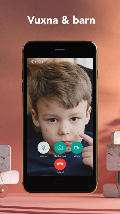 Doktor.se - vård i mobilen på PC