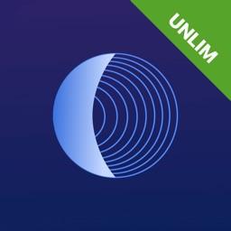 TunnelLight VPN Master Proxy