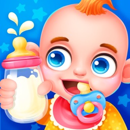 Baby Care - Mommy's New Baby